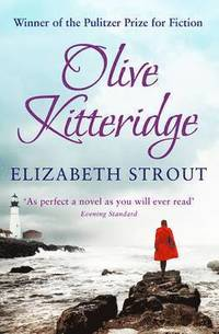 bokomslag Olive kitteridge