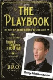bokomslag The Playbook