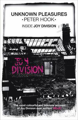 bokomslag Unknown pleasures : inside joy division