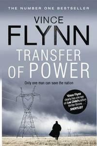 bokomslag Transfer Of Power