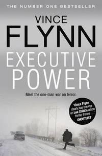 bokomslag Executive Power