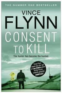 bokomslag Consent to Kill