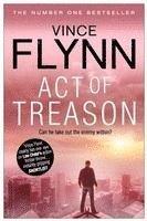 bokomslag Act of Treason