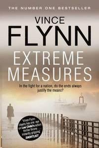 bokomslag Extreme Measures