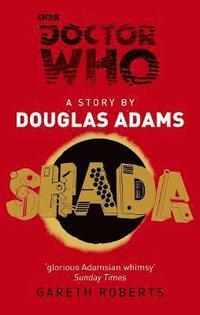 bokomslag Doctor Who: Shada