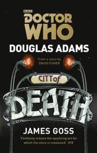 bokomslag Doctor Who: City of Death