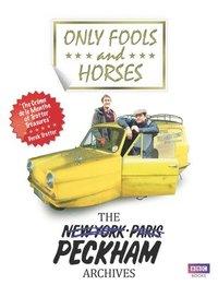 bokomslag Only Fools and Horses