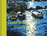 bokomslag Learn Oils Quickly