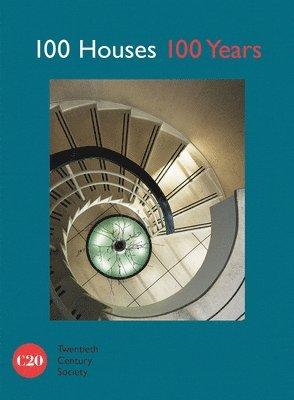 bokomslag 100 houses 100 years