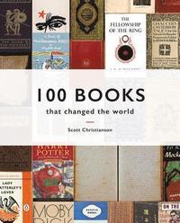 bokomslag 100 Books that Changed the World