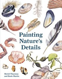 bokomslag Painting Nature's Details
