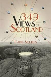 bokomslag 349 Views of Scotland