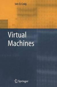 bokomslag Virtual Machines