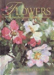 bokomslag Flowers