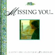 bokomslag Missing You