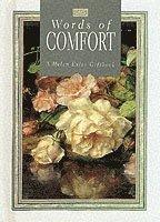 bokomslag Words Of Comfort