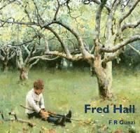 bokomslag Fred Hall