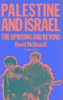 bokomslag Palestine and Israel