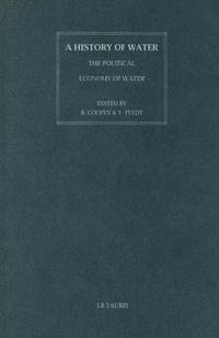 bokomslag A History of Water: v. 2 Series 1