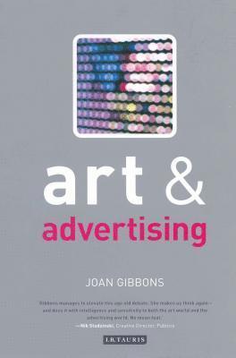 bokomslag Art and Advertising