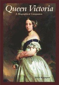 bokomslag Queen Victoria