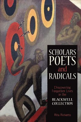 bokomslag Scholars, Poets and Radicals