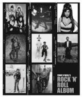 bokomslag Terry O'Neill's Rock 'n' Roll Album