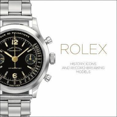 bokomslag Rolex