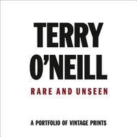 bokomslag Terry O'Neill
