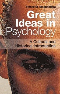 bokomslag Great Ideas in Psychology