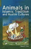 bokomslag Animals in Islamic Tradition and Muslim Cultures