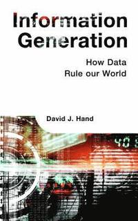 bokomslag Information Generation