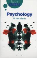 bokomslag Psychology