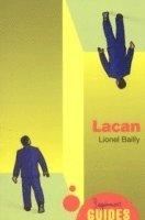 bokomslag Lacan