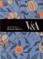bokomslag V&A Pattern: William Morris