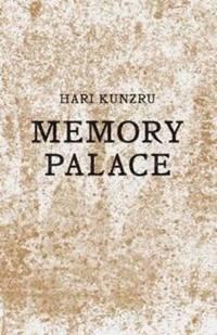 bokomslag Memory Palace