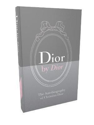 bokomslag Dior by Dior