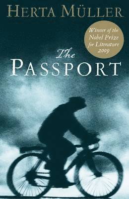 bokomslag The Passport