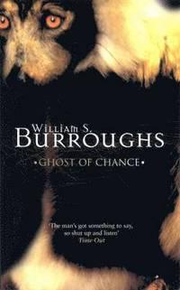 bokomslag Ghost of Chance
