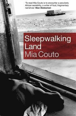 bokomslag Sleepwalking Land