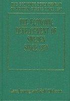 bokomslag The Economic Development of Sweden since 1870