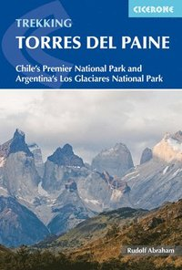 bokomslag Torres del Paine