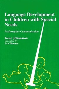 bokomslag Language Development in Children with Disability and Special Needs
