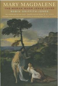 bokomslag Mary Magdalene