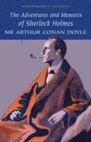 bokomslag The Adventures &; Memoirs of Sherlock Holmes