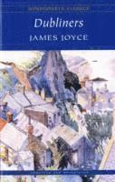 bokomslag Dubliners