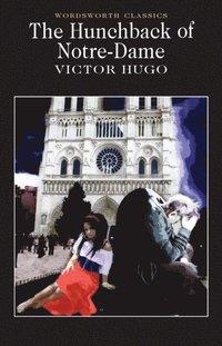 bokomslag The Hunchback of Notre-Dame