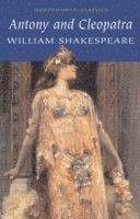 bokomslag Antony and Cleopatra