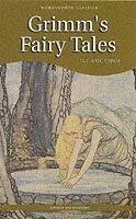 bokomslag Grimm's Fairy Tales