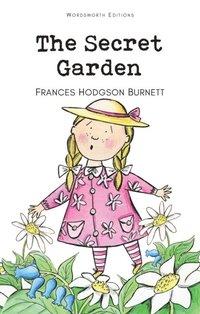 bokomslag Secret Garden